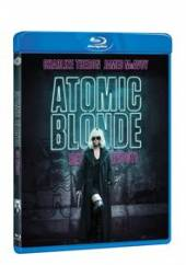 FILM  - BRD ATOMIC BLONDE: B..