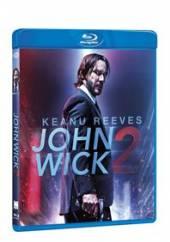 FILM  - BRD JOHN WICK 2 BD [BLURAY]