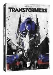 FILM  - DVD TRANSFORMERS DVD - EDICE 10 LET