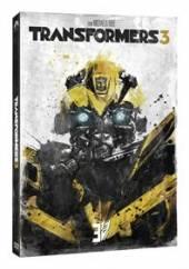 FILM  - DVD TRANSFORMERS 3. DVD - EDICE 10 LET