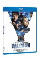 FILM  - BRD VALERIAN A MESTO..