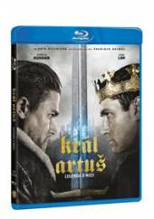 FILM  - BRD KRAL ARTUS: LEGE..