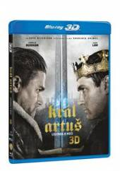 FILM  - 2xBRD KRAL ARTUS: LE..