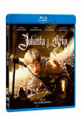 FILM  - BRD JOHANKA Z ARKU BD [BLURAY]