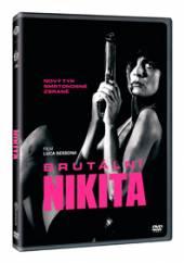 FILM  - DVD BRUTALNI NIKITA