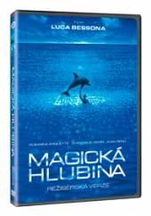 FILM  - DVD MAGICKA HLUBINA