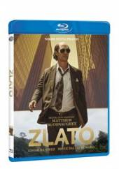 FILM  - BRD ZLATO BD [BLURAY]