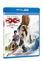 FILM  - BRD XXX: NAVRAT XAND..