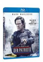 FILM  - BRD DEN PATRIOTU BD [BLURAY]