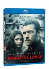 FILM  - BRD MODLITBA LOVCE BD [BLURAY]