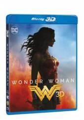 FILM  - 2xBRD WONDER WOMAN 2BD (3D+2D) [BLURAY]