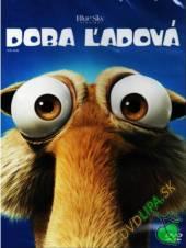 FILM  - DVD Doba ľadová (Ice Age) DVD