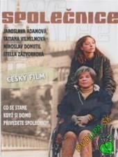 FILM  - DVD Společnice DVD