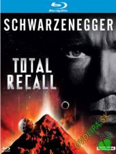 FILM  - BRD Total Recall (To..