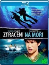 FILM  - DVD Ztraceni na moř..