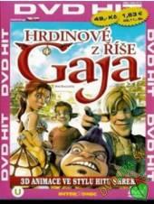 FILM  - DVP Hrdinovia z Rí�..