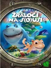 FILM  - DVD Žraloci na souši (SeeFood)