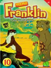 FILM  - DVD FRANKLIN A JEHO ..