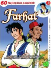 FILM  - DVP Farhat 3 DVD