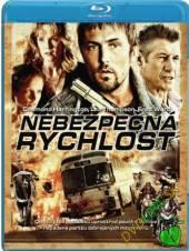 FILM  - DVD Nebezpečná ryc..