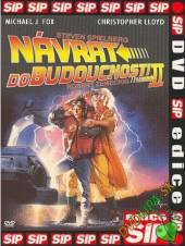 FILM  - DVP Navrat do buducn..