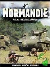 Normandie: Válka nežádá zajatce (Red Rose of Normandy) – SLIM BOX - supershop.sk