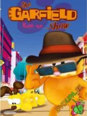 FILM  - DVD Garfield show 2...