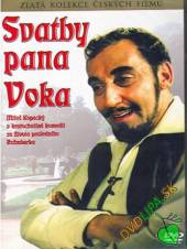 Svatby pana Voka DVD - supershop.sk