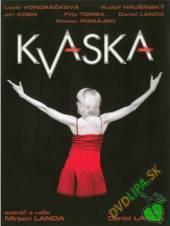 FILM  - DVP Kvaska DVD