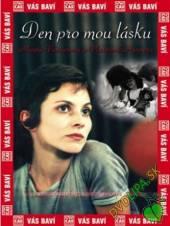 FILM  - DVP Den pro mou lásku DVD