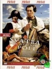 FILM  - DVP Svatba na bitevním poli DVD