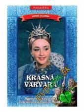 FILM  - DVD Krásná Varvara DVD