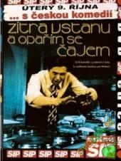 FILM  - DVP Zítra vstanu a ..