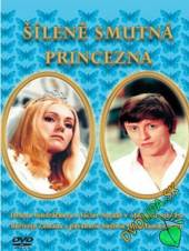FILM  - DVD Šíleně smutná princezna DVD