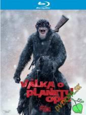 FILM  - BRD VÁLKA O PLANETU..
