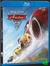 FILM  - BRD Auta 3 (Cars 3) Blu-ray [BLURAY]