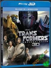 FILM  - BRD TRANSFORMERS: PO..