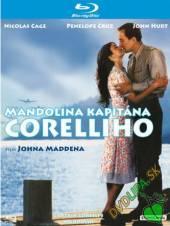 FILM  - BRD Mandolína kapit..