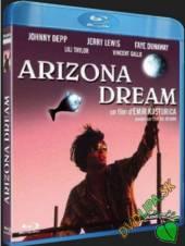 FILM  - BRD Arizona Dream Blu-ray [BLURAY]