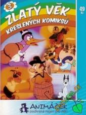 FILM  - DVP Zlatý věk kres..