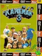 FILM  - DVP Kameňák 3 DVD