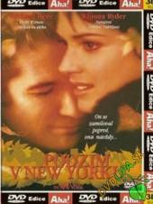Podzim v New Yorku (Autumn in New York) DVD - supershop.sk