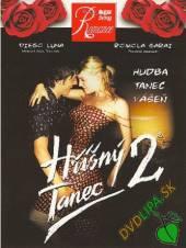 VARIOUS  - Hriešny Tanec 2 (Ha..