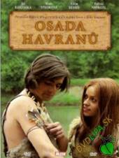 FILM  - DVP Osada Havranů DVD