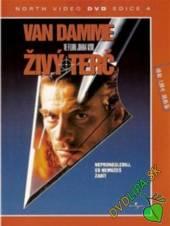 FILM  - DVP Živý terč (Hard Target) DVD