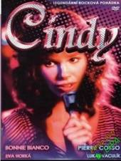 FILM  - DVD Cindy (Cenerentola '80) DVD