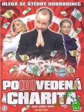 FILM  - DVD Po(d)vedená cha..