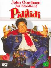 FILM  - DVP Pidilidi (Borrowers, The) DVD
