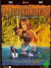 FILM  - DVD Herkules - Legen..