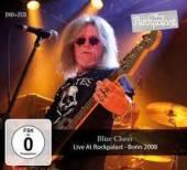 BLUE CHEER  - 3xCD LIVE AT ROCKPALAST - BONN 2008